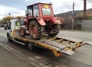 Transport Utilaje Cluj Napoca